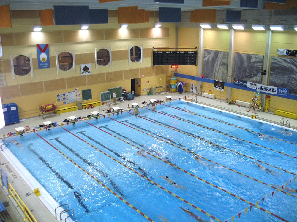 R fection de piscines int rieures for Club piscine cure labelle laval